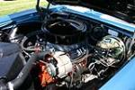 1967 CHEVROLET CAMARO Z/28 - Engine - 178713