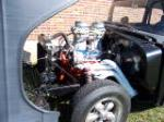 "1955 CHEVROLET CUSTOM  ""TWO LANE BLACKTOP"" - Engine - 179962"