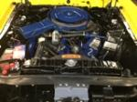 1970 FORD SHELBY GT500 FASTBACK - Engine - 179975