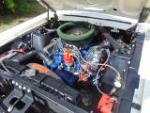 "1968 FORD MUSTANG 428 CJ ""R"" FASTBACK - Engine - 180019"