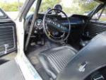 "1968 FORD MUSTANG 428 CJ ""R"" FASTBACK - Interior - 180019"