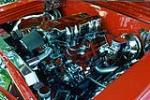 1965 CHEVROLET CHEVELLE CUSTOM - Engine - 180257