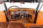 1933 PACKARD 1005 V12 SEDAN CONVERTIBLE - Interior - 180274