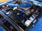 1968 SHELBY GT500 KR CONVERTIBLE - Engine - 180288