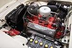 1957 FORD THUNDERBIRD PHASE ONE D/F SUPERCHARGED - Engine - 180331