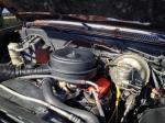 1984 CHEVROLET SILVERADO 10 4X4 PICKUP - Engine - 180351