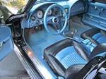 1966 CHEVROLET CORVETTE CUSTOM - Interior - 180353