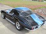 1966 CHEVROLET CORVETTE CUSTOM - Rear 3/4 - 180353