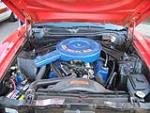 1971 FORD MUSTANG MACH 1 FASTBACK - Engine - 180376