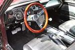 1967 FORD MUSTANG CUSTOM - Interior - 180485