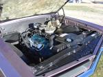 1965 PONTIAC GTO CONVERTIBLE - Engine - 180508