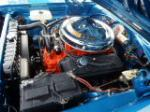 1968 PLYMOUTH HEMI GTX - Engine - 180566
