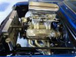 1964 CHEVROLET CHEVY II CUSTOM - Engine - 180576
