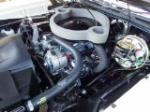 1969 PONTIAC GTO JUDGE CONVERTIBLE - Engine - 180580