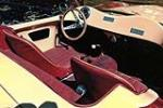 1955 WOODILL WILDFIRE ROADSTER - Interior - 180587