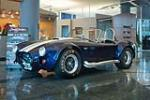 1965 SHELBY COBRA CSX 6000 ROADSTER - Side Profile - 180625