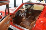 1966 CHEVROLET CORVETTE CUSTOM - Interior - 180636