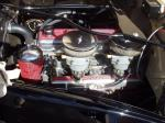 1941 CHEVROLET CARRYALL SUBURBAN - Engine - 180644