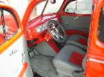 1940 FORD CUSTOM COUPE - Interior - 180652