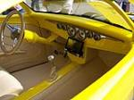 1933 FORD SPEEDSTAR ROADSTER - Interior - 180654
