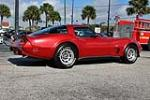 1978 CHEVROLET CORVETTE - Rear 3/4 - 180666