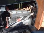 1918 FORD MODEL T HUCKSTER WAGON - Engine - 180682