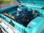 1970 FORD BRONCO 4X4 - Engine - 180706