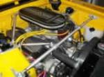 1968 FORD MUSTANG CUSTOM FASTBACK - Engine - 180718