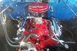 1956 FORD F-100 CUSTOM PICKUP - Engine - 180737