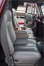 1965 CHEVROLET C-10 CUSTOM PICKUP - Interior - 180745