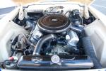1957 LINCOLN CONTINENTAL MARK II - Engine - 180752
