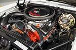 1969 CHEVROLET CAMARO RS - Engine - 180759