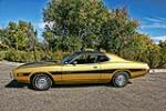 1974 DODGE CHARGER - Side Profile - 180777