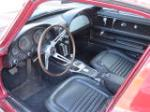1967 CHEVROLET CORVETTE - Interior - 180830