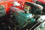 1955 CHEVROLET BEL AIR CONVERTIBLE - Engine - 180837