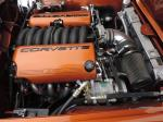 1965 CHEVROLET CORVETTE - Engine - 180838