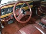 1989 JEEP GRAND WAGONEER LTD - Interior - 180844