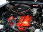 1958 CHEVROLET IMPALA CONVERTIBLE - Engine - 180853