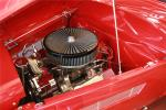 1933 FORD 3 WINDOW CUSTOM - Engine - 180857