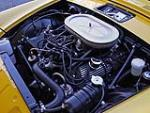 1965 SUNBEAM TIGER CONVERTIBLE - Engine - 180924