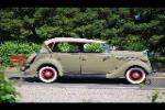 1935 FORD PHAETON  - Side Profile - 180959