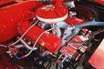 1969 CHEVROLET CHEVELLE CUSTOM - Engine - 180964