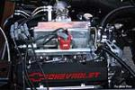 1958 CHEVROLET CORVETTE CUSTOM CONVERTIBLE - Engine - 180965