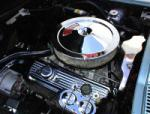 1967 CHEVROLET CORVETTE UNKNOWN - Engine - 18099