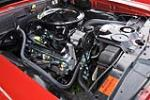 1967 PONTIAC GTO - Engine - 181017
