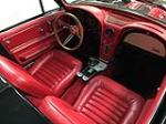 1966 CHEVROLET CORVETTE CUSTOM CONVERTIBLE - Interior - 181020