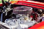 1966 CHEVROLET NOVA CUSTOM - Engine - 181021
