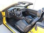 1998 MERCEDES-BENZ SLK230 CONVERTIBLE - Interior - 181045