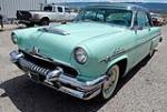1954 MERCURY SUN VALLEY 2 DOOR HARDTOP - Front 3/4 - 181048