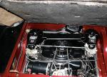 1961 CHEVROLET CORVAIR LAKEWOOD 500 STATION WAGON - Engine - 181073